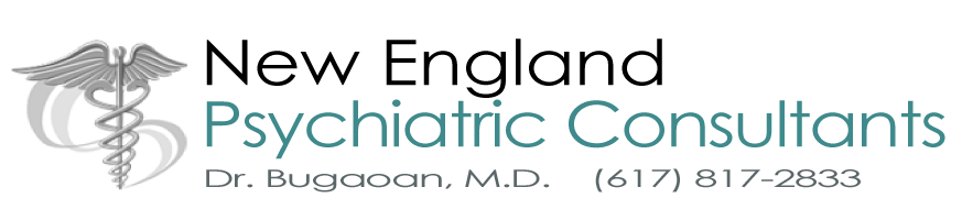 New England Psychiatric Consultants serving Greater Boston, South Shore, Plymouth and Cape Cod
